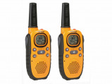 Afbeelding van Topcom Twintalker 9100 Long Range walkie talkie