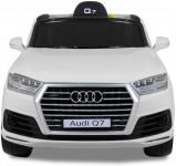 Afbeelding van Audi kinderauto Q7 wit