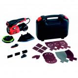 Afbeelding van Black+Decker KA280K multischuurmachine in koffer 220W