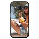 Abbildung von Samsung Galaxy Core Prime Hard Case Handyhülle Selbst Gestalten