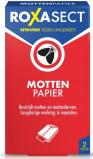 Afbeelding van Roxasect Mottenpapier, 2 stuks