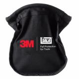 Afbeelding van DBI Sala Small Parts Pouch, zeer robuuste materiaaltas Large, Zwart
