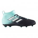 Afbeelding van Adidas Ace 17.3 FG S77068 Voetbalschoenen Junior Energy Aqua Footwear White Legend Ink EU 30 1/2