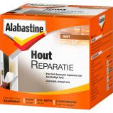 Afbeelding van Alabastine Houtreparatie 500 gram