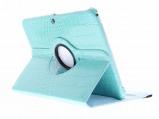 Abbildung von 360º draaibare krokodil tablethoes Galaxy Tab 3 10.1