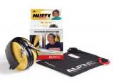 Afbeelding van Alpine Muffy gehoorbescherming voor kinderen Smile met beschermtasje