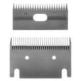 Image of Liscop Razors 102 Horses and Udders 23/31 T 3mm