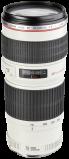 Afbeelding van Canon EF 70 200mm F/4.0L USM