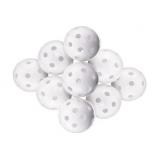 Afbeelding van ACM Hollow Balls golfballen wit