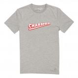 Afbeelding van Cheaque Charmor Shirt Heren Grey XL
