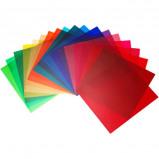 Afbeelding van Elinchrom 20 Kleur Filters 21 cm