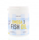 Afbeelding van Amiset Omega 3 fish oil 100cap