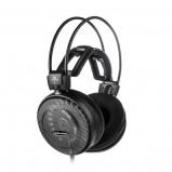 Afbeelding van Audio Technica ATH AD700X Black