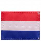 Afbeelding van Anky Bandagevlaggen Pride NL Set van 4 Silver/NL 4st