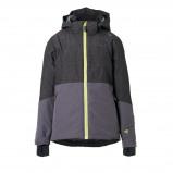 Bilde av Brunotti Boys casual jackets Russel Boys Grey size 116
