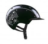 Bilde av Casco Spirit 3 Crystal Helmet