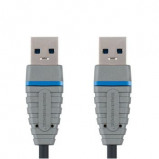 Afbeelding van Bandridge superspeed usb 3.0 apparaatkabel 3 meter