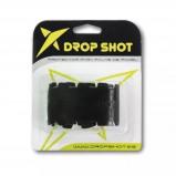 Afbeelding van Drop Shot Beschermer rubber zwart 1 stuk 13 x 15 cm