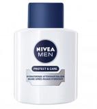 Afbeelding van Nivea Men Protect & Care Hydraterende Aftershave Balsem 100ML