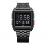 Afbeelding van Adidas Archive Zwart horloge Z01 3042 00