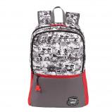Afbeelding van American Tourister Urban Groove Disney Backpack M Mickey Comics Red Casual Rugtassen