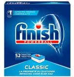 Afbeelding van Finish Powerball Classic Vaatwastabletten 52 tabs