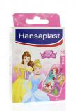 Afbeelding van Hansaplast Disney Princess Pleisters 20 Stuks