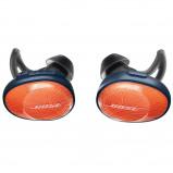 Afbeelding van Bose in ear bluetooth sport koptelefoon soundsport free blauw/orange