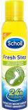 Afbeelding van Scholl Fresh Step Deodorant Spray 150 ml