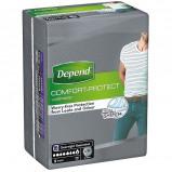 Afbeelding van Depend Pants For Men Super Large / X 5 pakken