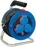 Afbeelding van Brennenstuhl 1072210 Garant Kompakt kabelhaspel H05RR F 3G1,5 15m