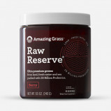 Image of Raw Reserve by Amazing Grass 240 grams (30 doses) Berry