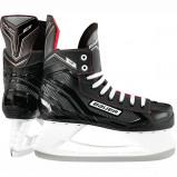 Afbeelding van Bauer ijshockeyschaatsen NS Skate junior zwart/rood maat 33,5