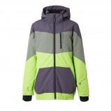 Zdjęcie Brunotti Boys casual jackets Crater Boys Green size 116