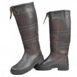 Bilde av HKM boots Belmond Spring dark brown