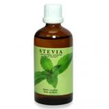 Afbeelding van Beautylin Stevia Niet Bitter Druppelfles 100ml