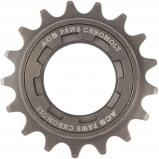 Afbeelding van ACS freewheel 17T 1/2 x 3/32 inch grijs