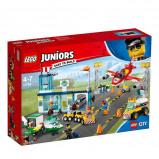 Afbeelding van 10764 LEGO® Juniors City central luchthaven