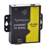 Immagine di Lenovo 1 porta Ethernet RS232 per adattatore seriale Brainboxes