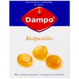 Afbeelding van Dampo Keelpastilles 24past