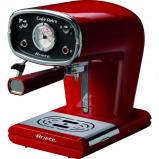 Afbeelding van Ariete Cafe Retro Cappuccino Machine Rood