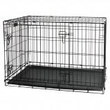 Abbildung von Agradi Classic Wire Crate Extra Large 107,5x71,5x79cm