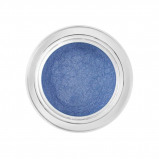 Abbildung von beMineral Eyeshadow Glimmer Tempest Blue Lidschatten Make up