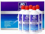 Afbeelding van AOSEPT plus HydraGlyde 2x voordeelpak+gratis reisverpakking