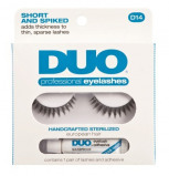 Afbeelding van Ardell Duo professional eyelash kit d14 1 set