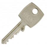 Afbeelding van Extra sleutel (M&C Casa)