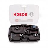 Afbeelding van Bosch Accessoires 5 delige Starlock OMT set Best of cutting voor o.a GOP PMF 2608664131