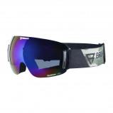 Bild av Brunotti Men and Women snow goggles Speed 2 Goggle Grey size One Size