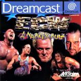Afbeelding van ECW Anarchy rulz