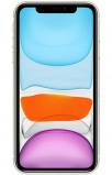 Afbeelding van Apple iPhone 11 128GB White mobiele telefoon